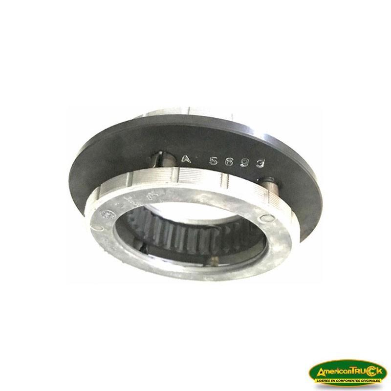 FULA5693-SINCRONIZADO 4-5TA FS6105A