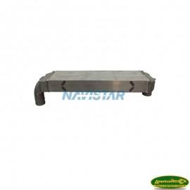 2596587C-INTERCOOLER IH 9200 ISX 9900
