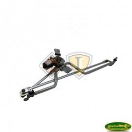 3596297C-MOTOR PLUMAS IH 9200 W/BRAZO