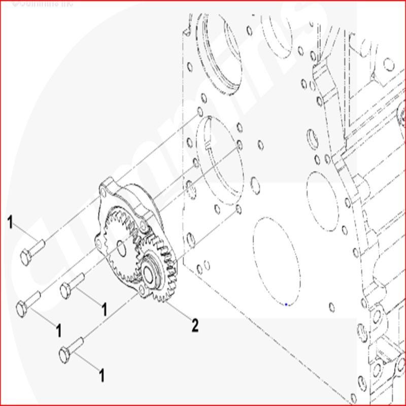 FP23533552-GUIAS VALVULA DETROIT S60