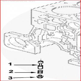FUL21251-EJE CILINDRO DOBLE RTO14615