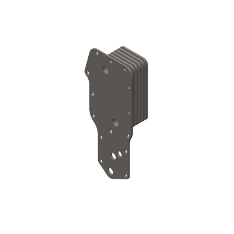 BX5007133-PULMON DOBLE ACCION 30/36