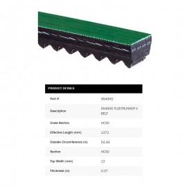 G9540HD-BANDA 13mm 1382