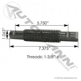 """M4908-PIN PAQ. 5.75"""""""